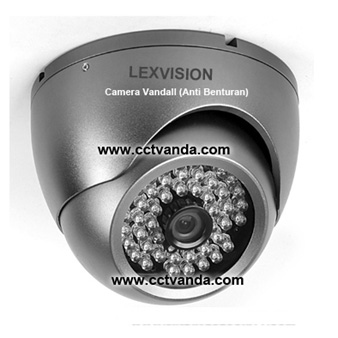 Camera CCTV Lexvision LX - DM GL 205
