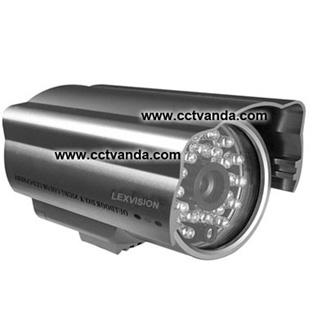 Kamera CCTV Lexvision Sony LX - KP 138 ZEP