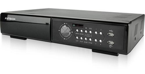 Avtech DVR Recorder AVC791B