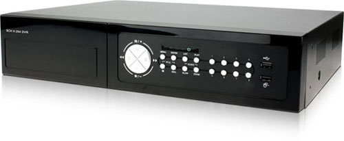 Avtech DVR Recorder MDR 757 A