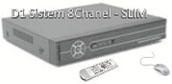 DVR Lexvision Slim 8 Channel