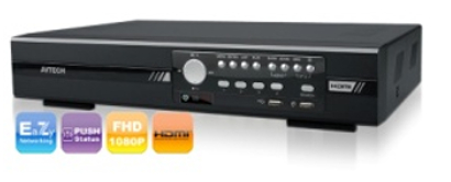 DVR Avtech DG 1004 (DVR 4 Chanel)